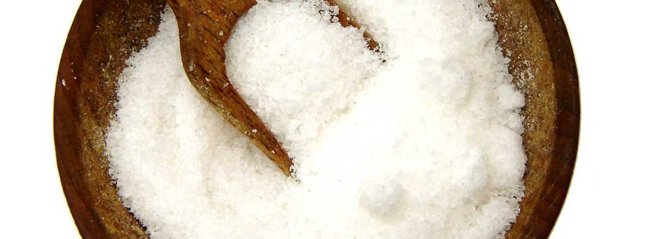 A só hatása csontjaink minőségére