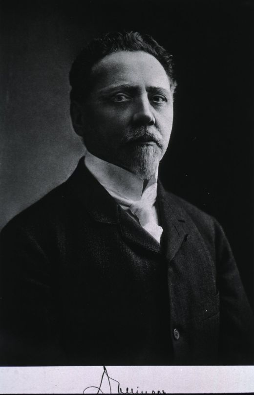 Dollinger Gyula, a hazai orthopédia megalapozója (1849-1937)