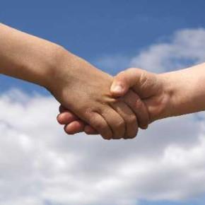 A kézfogásból sok minden kiderül