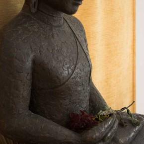 A mindfulness meditáció hatása a lelki egészségünkre