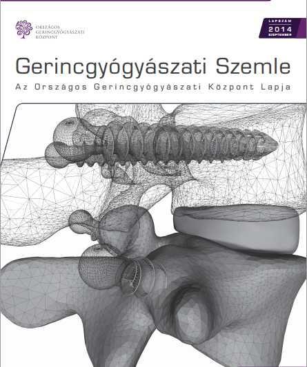 Gerinces_Gerincgyógyászati Szemle1