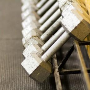 Gerincbeteg a fitnesz-teremben?