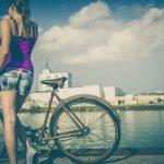 Gerinckímélő sportok – Biciklizés