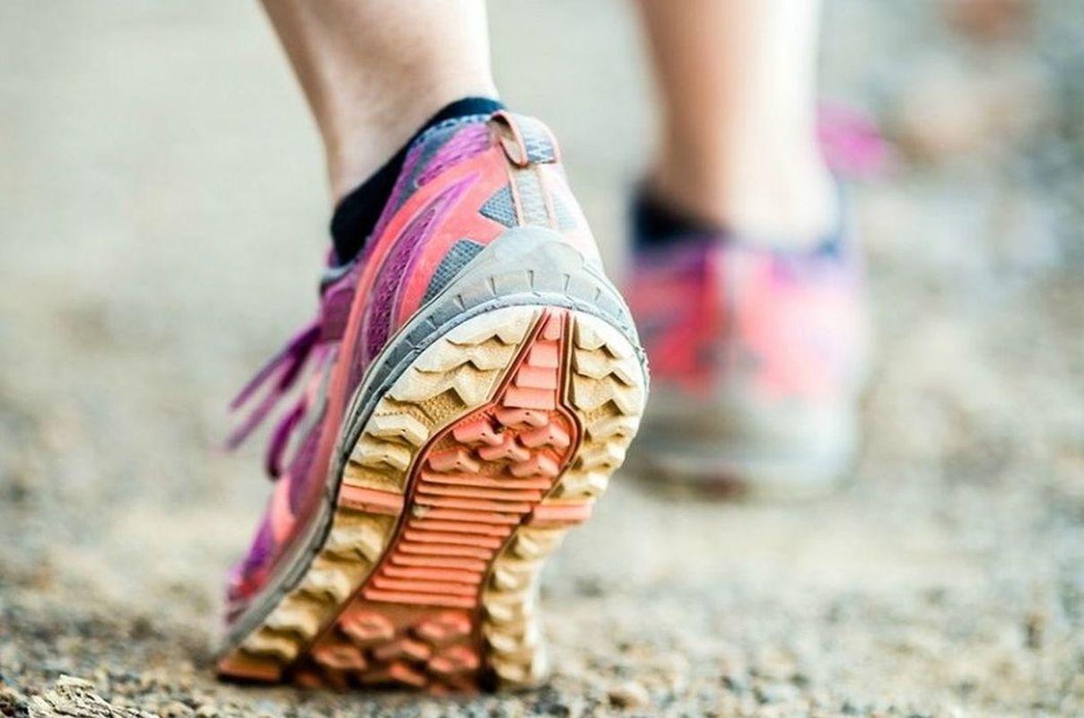 A gyaloglás így a leghatásosabb - HáziPatika