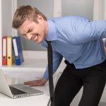 A deréktáji fájdalmak gyakori következménye: az ülőidegzsába