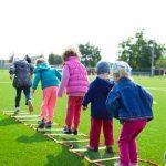 Gerinc- és ízületvédelem az iskolai testnevelésben