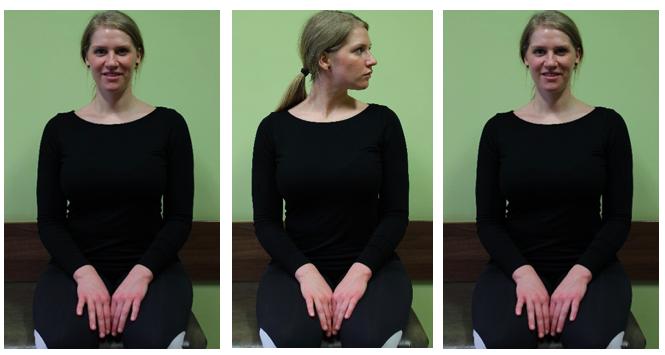 Felnőtt nyaki fájdalomkezelés. Nem csak a fájdalom lehet tünet