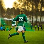 A core izmok szerepe a labdarúgásban