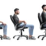 A hosszas ülőpozíciók káros hatásai